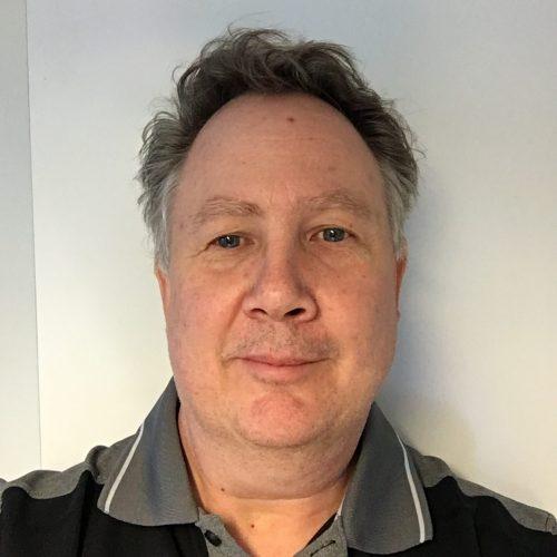 Sören Bäckman